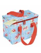 Glacière et sac à lunch - idée objet cadeaux rétro