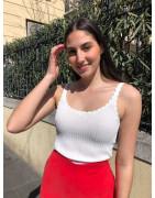 Top, t-shirt et chemise - Vêtement vintage boutique Nice